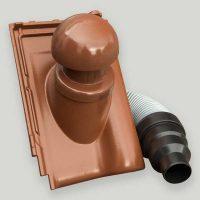 Röben Monza plus - Komín pre odvetranie kanalizácie - komplet - priemer 110mm